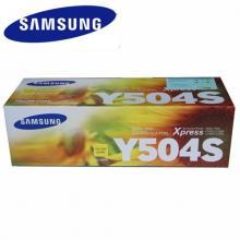 三星CLT-Y504S黄色粉仓 三星CLP-415N  CLX-4195N/4195FN/C1810W必威体育安卓版下载