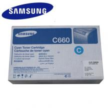 三星CLP-C660A靛青色粉仓 三星CLP-660ND CLX-6200ND 6210FX 6240FX必威体育安卓版下载