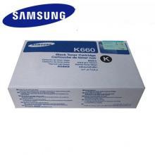 三星CLP-K660A黑色粉仓 三星CLP-610ND 660ND CLX-6200ND 6210FX 6240FX必威体育安卓版下载