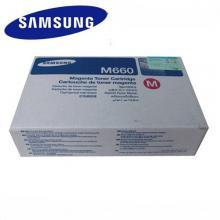 三星CLP-M660A品红色粉仓 三星CLP-660ND CLX-6200ND 6210FX 6240FX必威体育安卓版下载