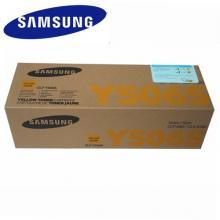 三星CLT-Y506S墨粉盒 CLP-680ND CLX-6260ND/6260FR黄色粉仓 必威体育安卓版下载