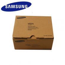 三星CLT-W506碳粉回收盒 CLP-680ND CLX-6260ND/6260FR废粉盒