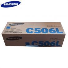 三星CLT-C506L墨粉盒 大容量靛青色粉仓 CLP-680ND CLX-6260ND/6260FR必威体育安卓版下载