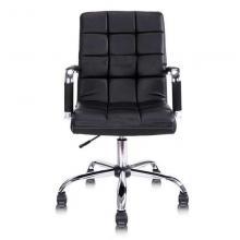 betway必威体育精装版4912 电脑椅 家用betway必威官网登陆 转椅人体工学皮椅子 时尚升降座椅 优质PU皮椅子,电镀五金铁架