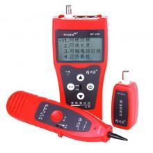 精明鼠NF-308线缆测试仪 多功能网络 电话线寻线器