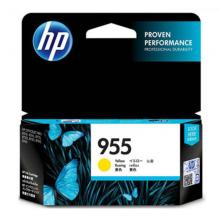 惠普(HP)L0S57AA 955 原装黄色墨盒 ...