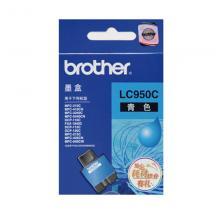 兄弟原装墨盒LC950C  青色约400页  适用...
