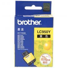 兄弟LC950Y墨盒 黄色 适用MFC210C /...