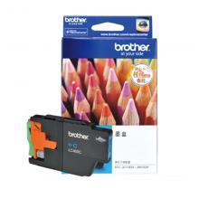 兄弟LC400C墨盒 青色 适用MFC-J430W...