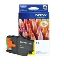 兄弟LC400Y墨盒 黄色 适用MFC-J430W...