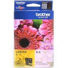 兄弟LC975Y墨盒 黄色 适用MFC-J220;...