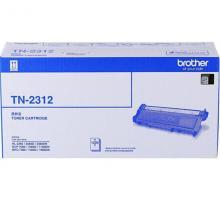兄弟TN-2312 黑色墨粉盒  brother ...