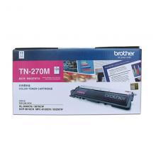 兄弟TN-270M 红色墨粉盒 (适用HL-304...